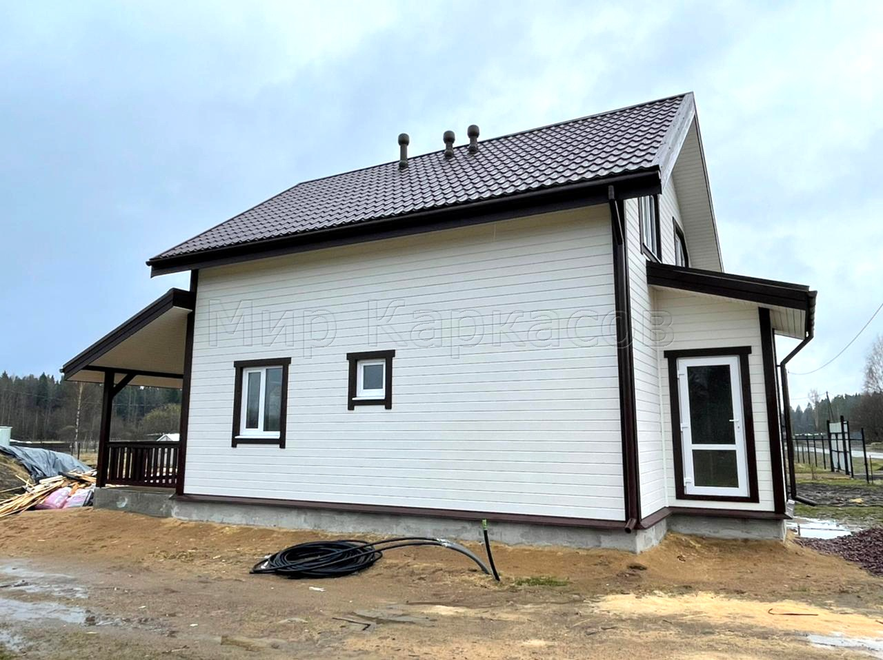 Karkasnyj-dom-7h8-poselok-Melnikovo-5