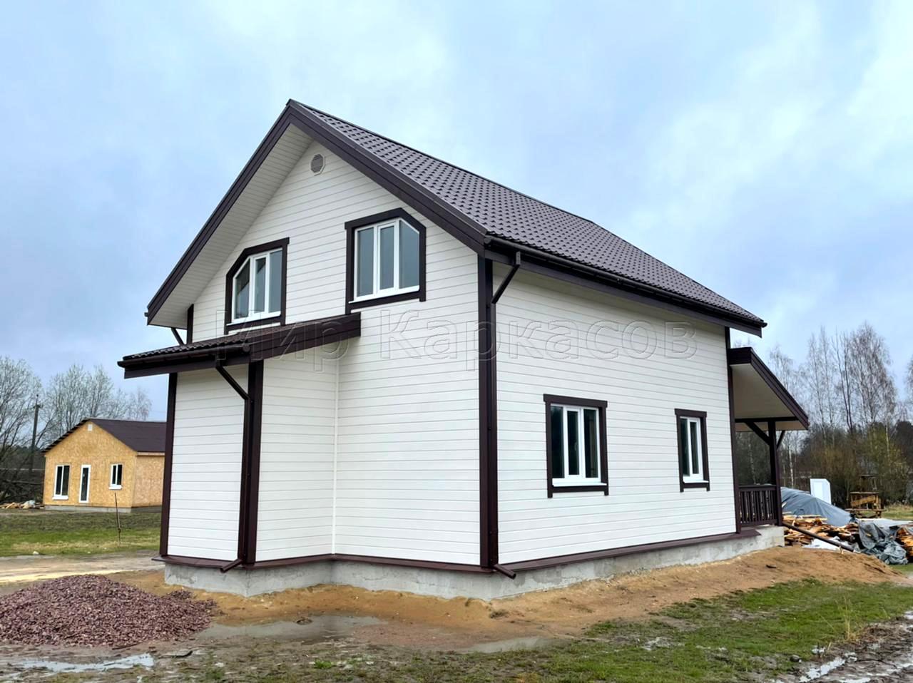 Karkasnyj-dom-7h8-poselok-Melnikovo-6