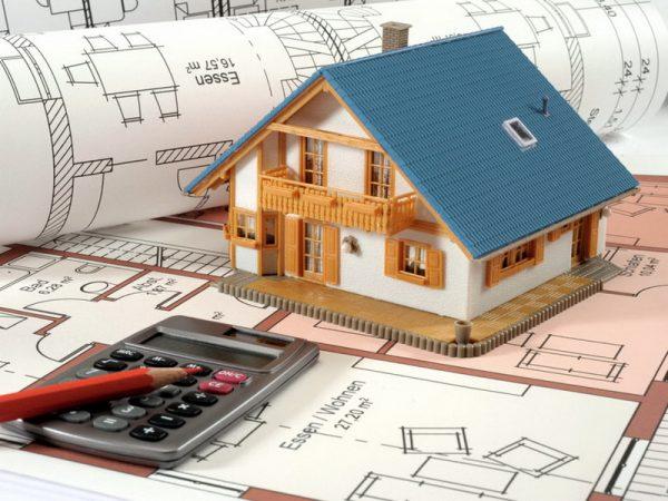 Калькулятор строительства дома